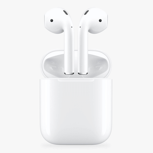 an image of Apple AirPods