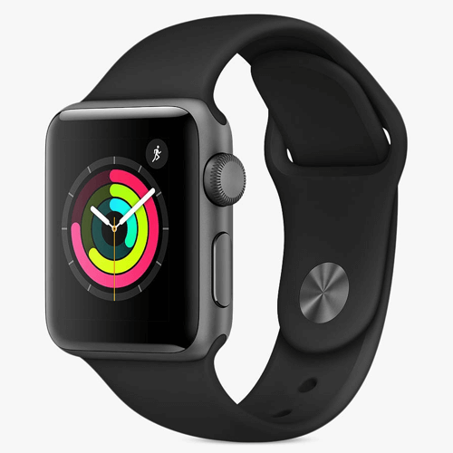 image of the apple watch series 3