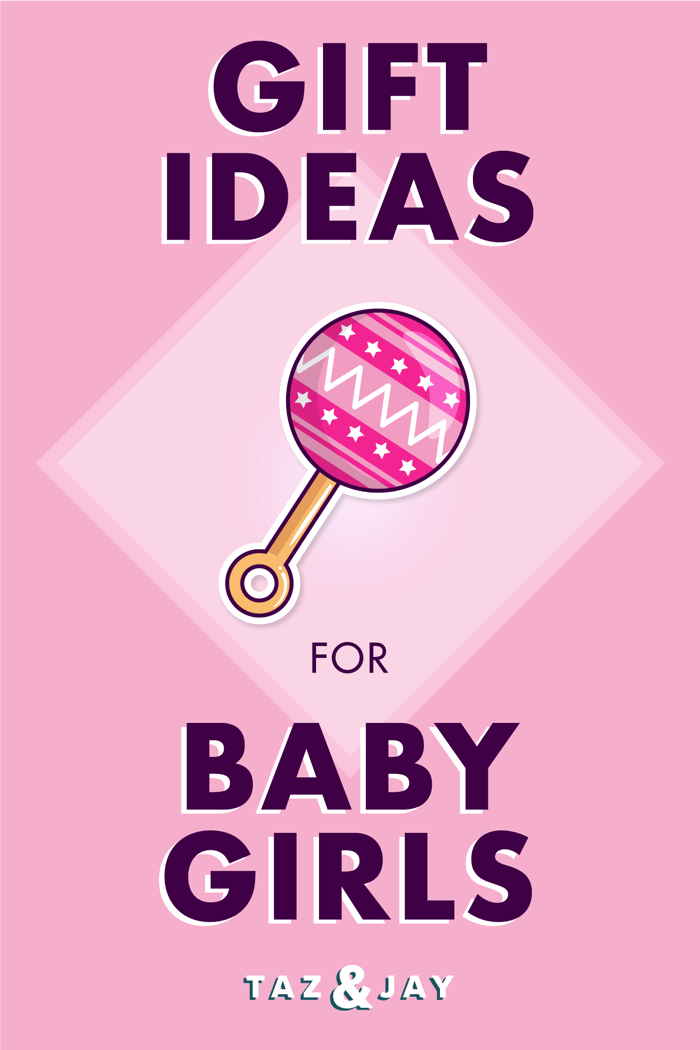 baby girl gifts pinterest pin image