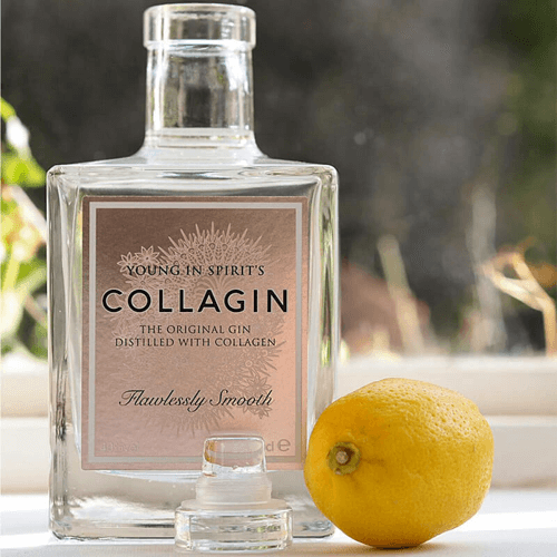 an image of collagin - one of the best 50th birthday gift ideas for her