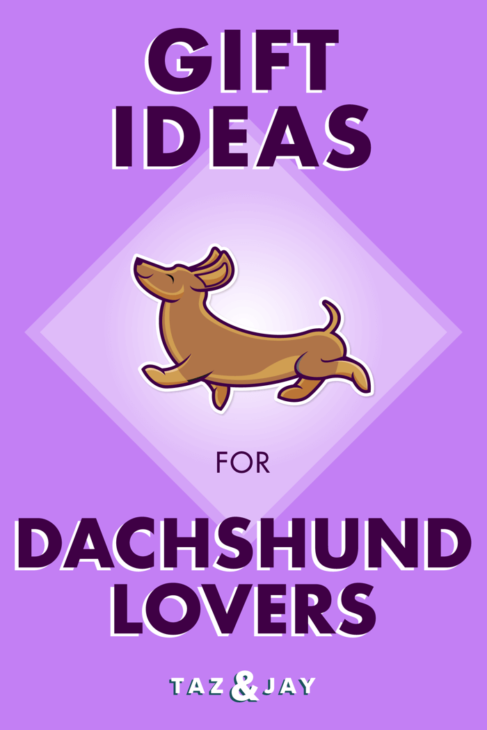dachshund gifts article pinterest share image