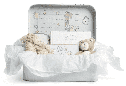 an image of a My First Memories Suitcase