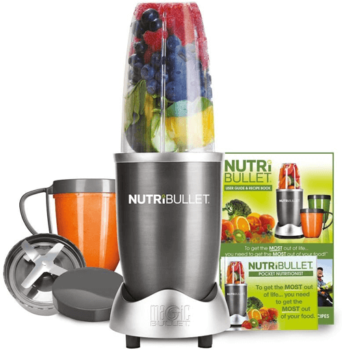 an image of a NUTRiBULLET 600 Series
