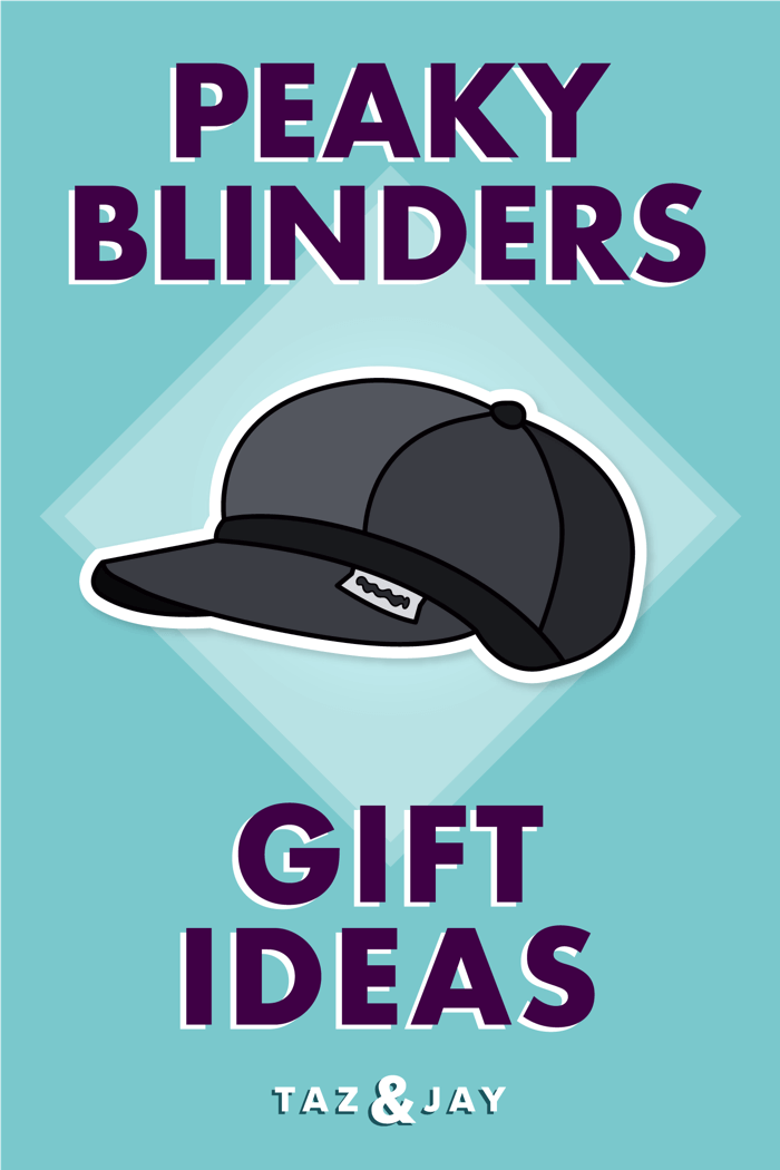 peaky blinders gifts pinterest pin image