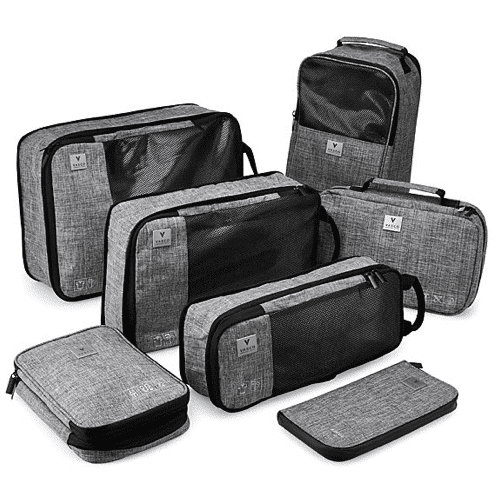 image of a smart pack travel set gift for him