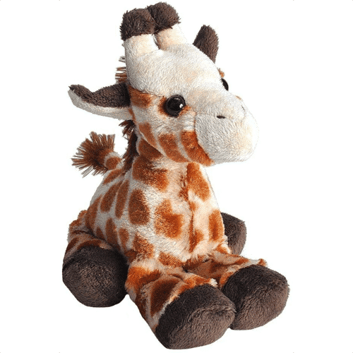 an image of a giraffe cuddly toy