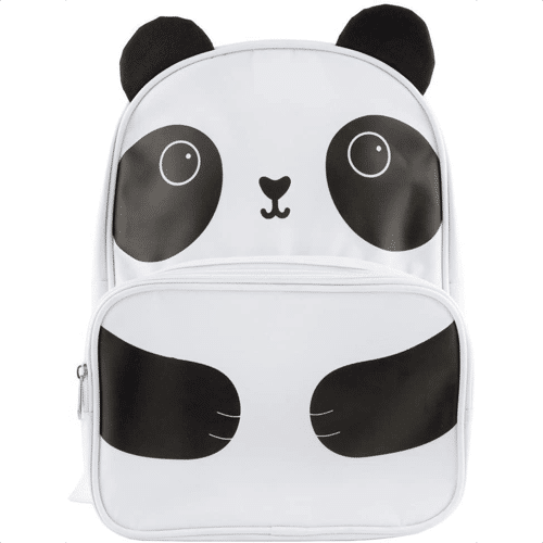 an image of a panda backpack