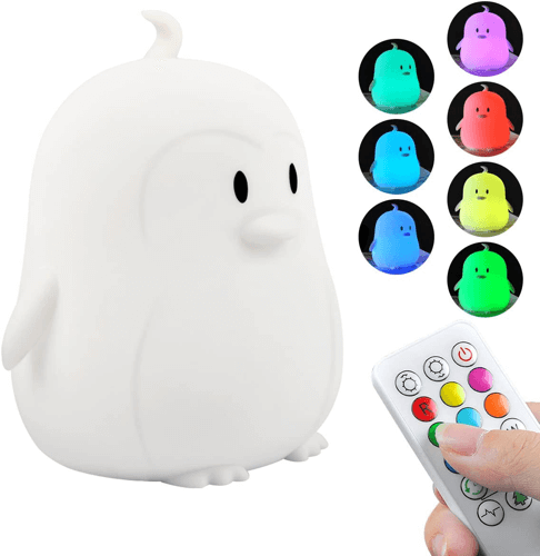 an image of a nightlight for kids