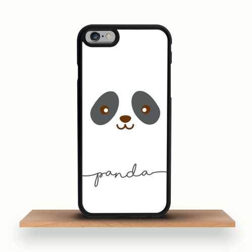 an image of a personalised iPhone case gift idea