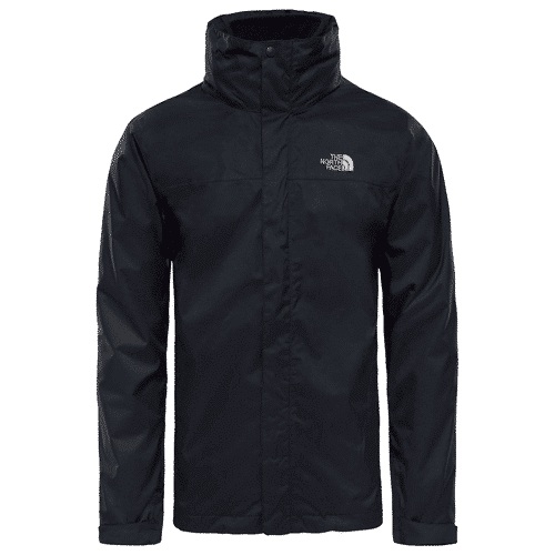 an image of The North Face Evolve II triclimate 3-in-1 waterproof jacket