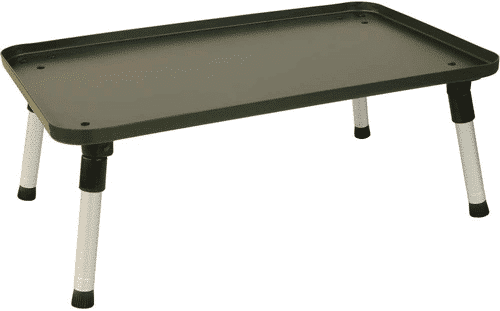 an image of a fishing table