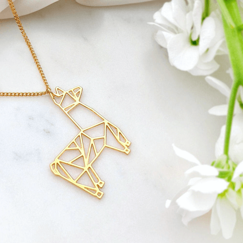 an image of an animal-themed necklace