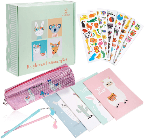 an image of an ultimate stationery set gift idea