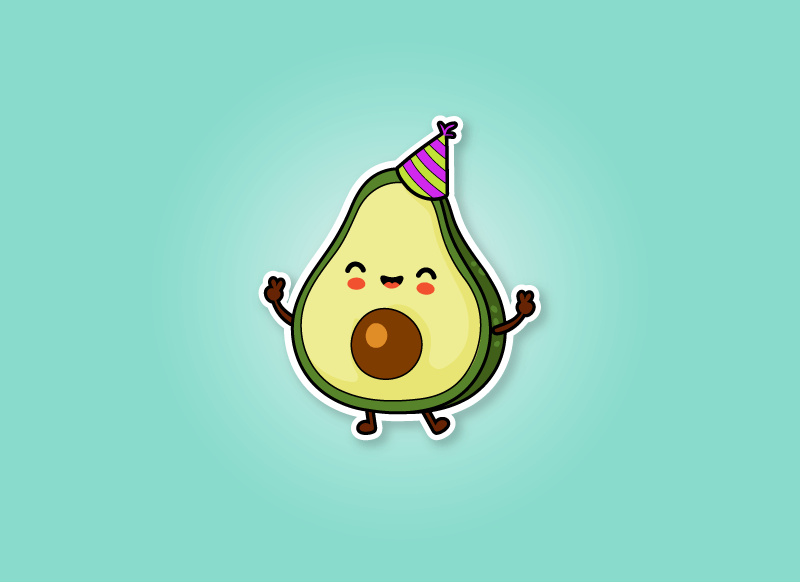 avocado gifts article header image