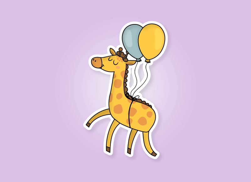 giraffe gifts article header image