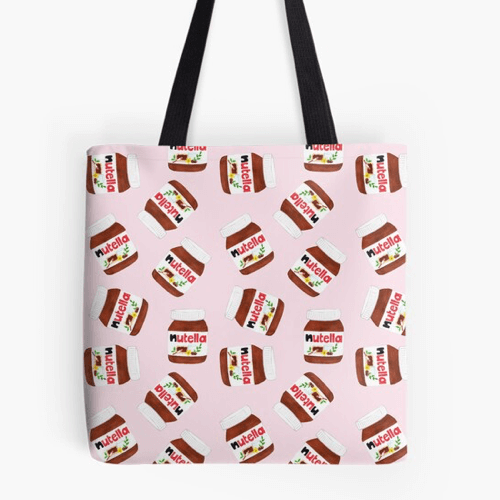 an image of a tote bag gift idea