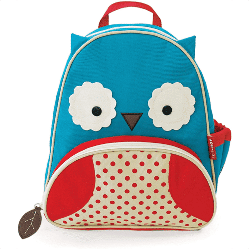 an image of a backpack for toddlers