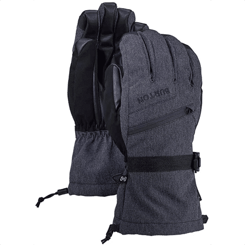 an image of burton gore gloves - one of our suggestions of snowboarding gifts for him