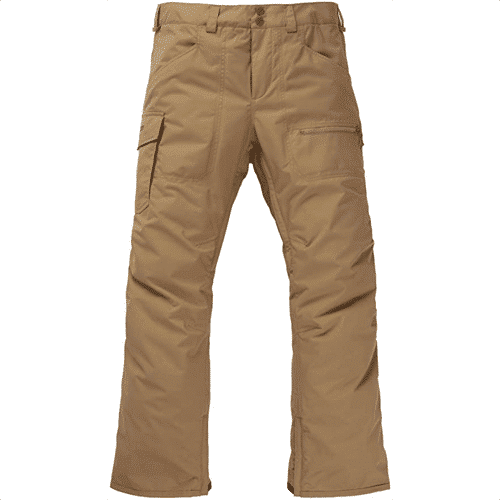 an image of the burton covert snowboard pant for men