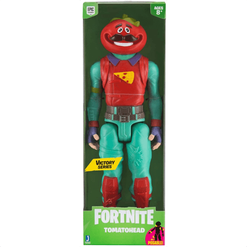 an image of a tomatohead victory series figure
