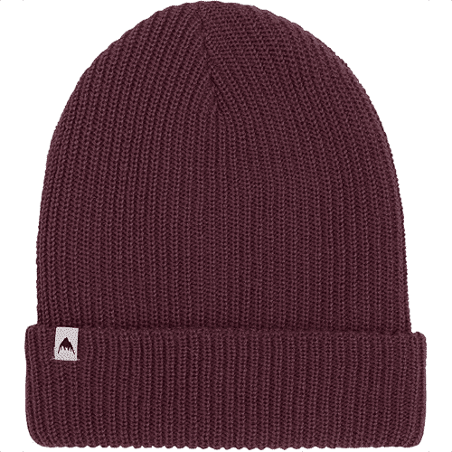 an image of a burton beanie hat - one of our snowboarding gift ideas for him