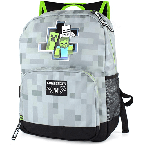 an image of a gaming inspired backpack
