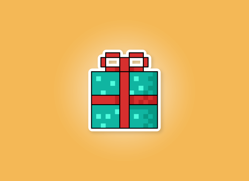minecraft gifts article header image