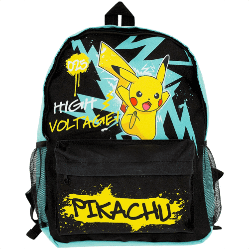 an image of a pokemon backpack