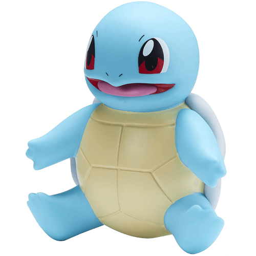 an image of a pokemon squirtle figurine