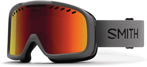 an image of smith project snow goggles