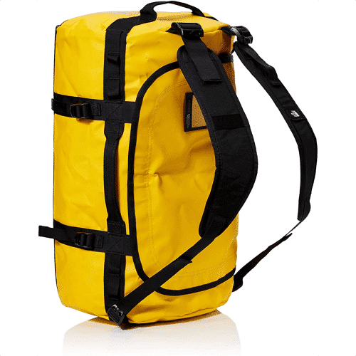 an image of the north face base camp duffel bag