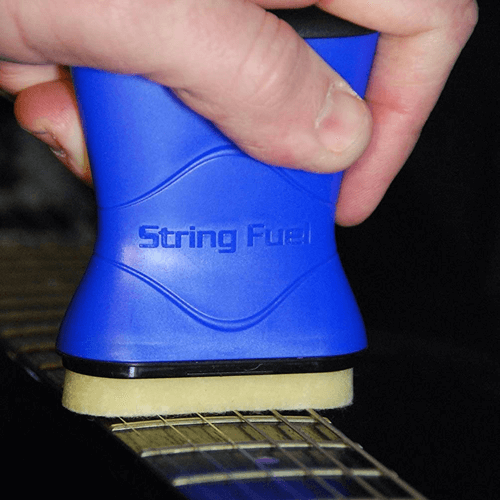 an image of the string fuel cleaner