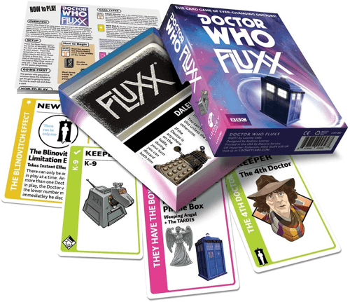 an image of the fluxx card game