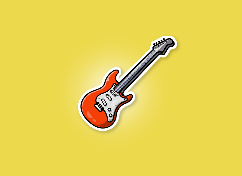 guitar gifts article header image