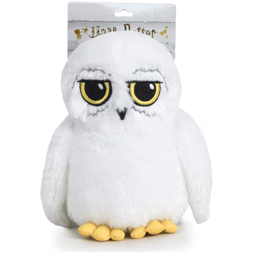 an image of a hedwig plush toy