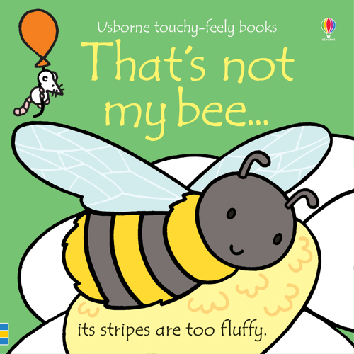 an image of a board book for children gift idea