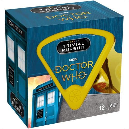 an image of a special edition of trivial pursuit