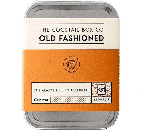 an image of an old fashioned premium gift kit