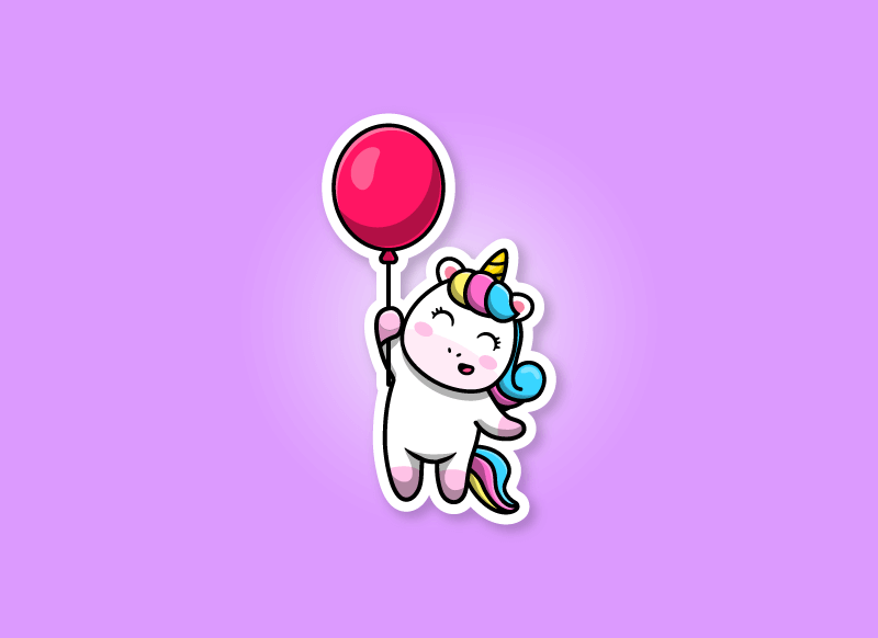 unicorn gifts for girls article header image