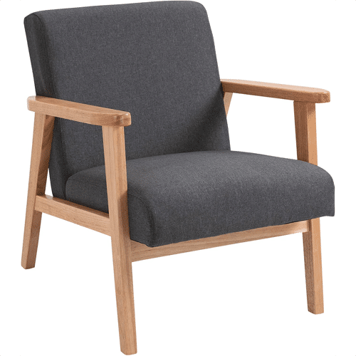 an image of an accent chair