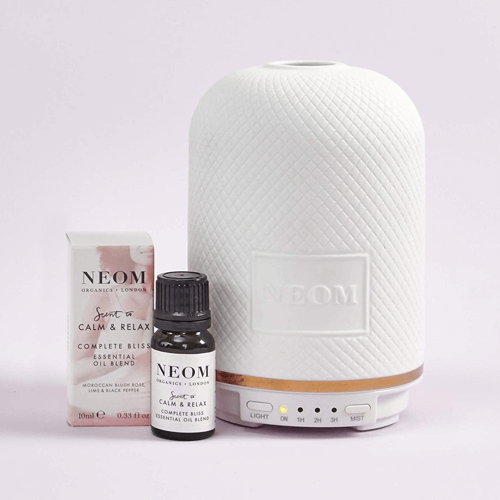 an image of an aromatherapy diffuser