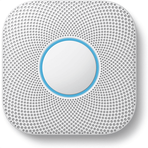 an image of the google nest protect smoke and carbon monoxide alarm