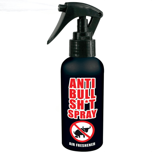an image of a novelty air freshener